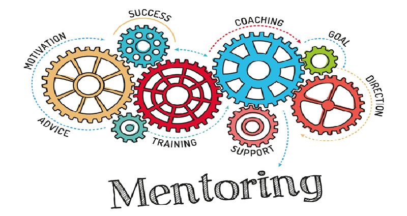 the role of mentorship in a successful journey