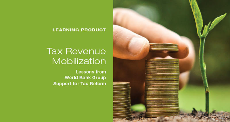 compturised tax system and revenue mobilzation The fourth annual edition of revenue statistics in asian countries covers  this  is due to tax reforms and the modernisation of tax systems and.