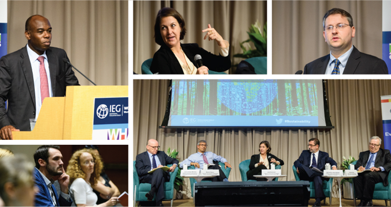Conversations: What More Can the World Bank Group Do to Support Environmental Sustainability?