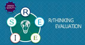 Rethinking Evaluation - Assessing Design Quality