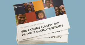 How do World Bank Group Staff Understand the Shared Prosperity Goal