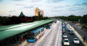 Mobile Metropolises: Urban Transport Matters