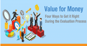 Four Ways to Get it Right During the Evaluation Process
