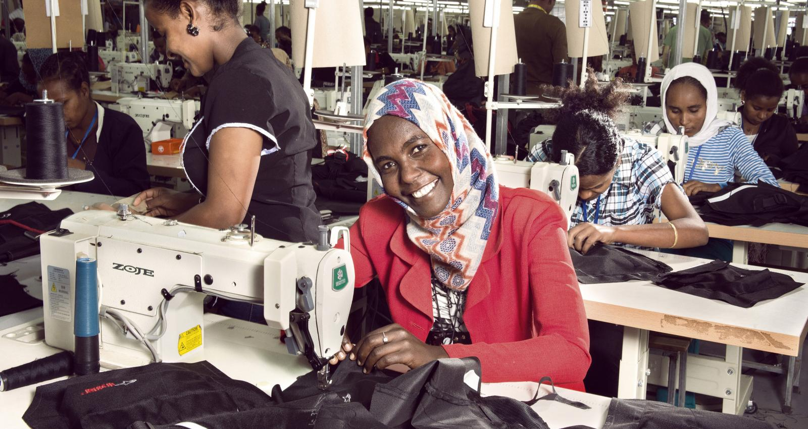 Can Ethiopia Create 2 Million Jobs Every Year