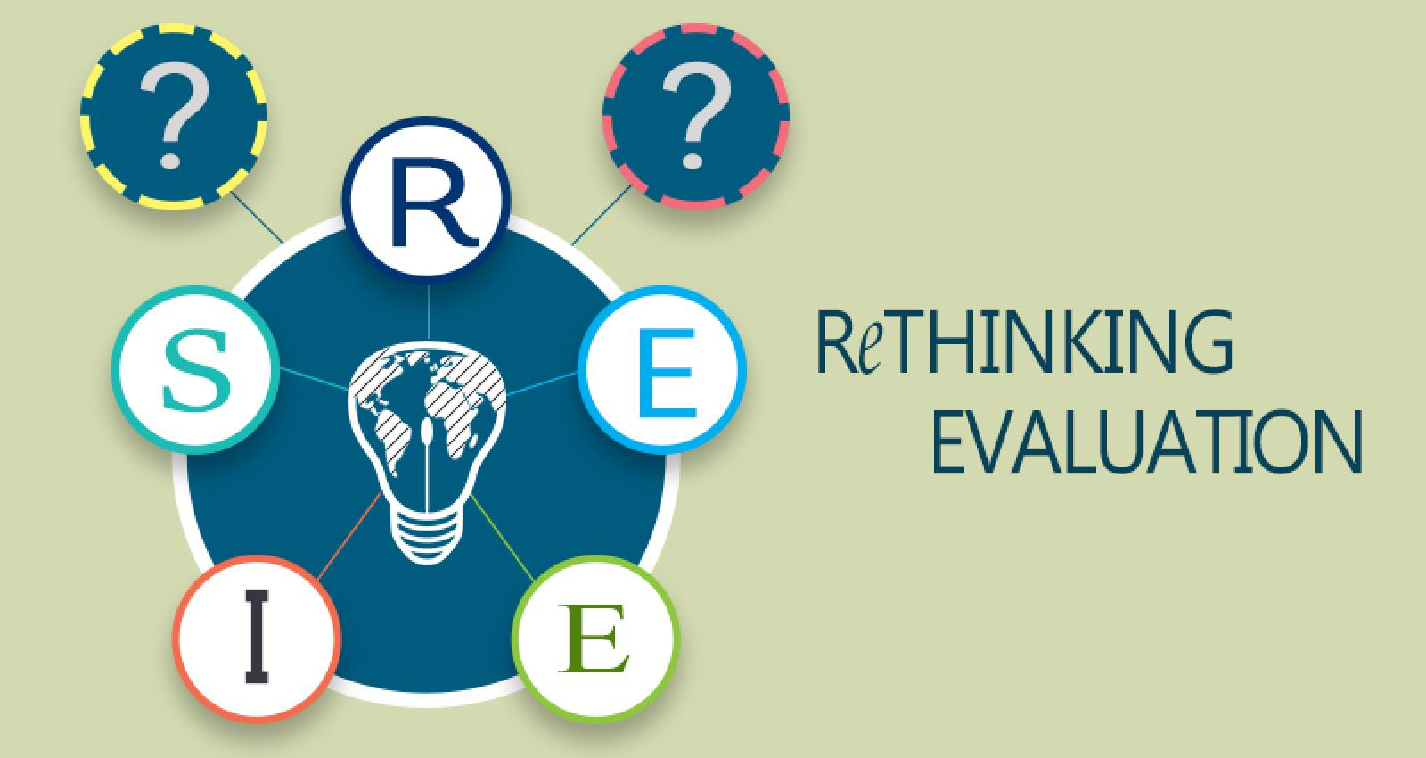Rethinking Evaluation: Agility and Responsiveness are Key to Success