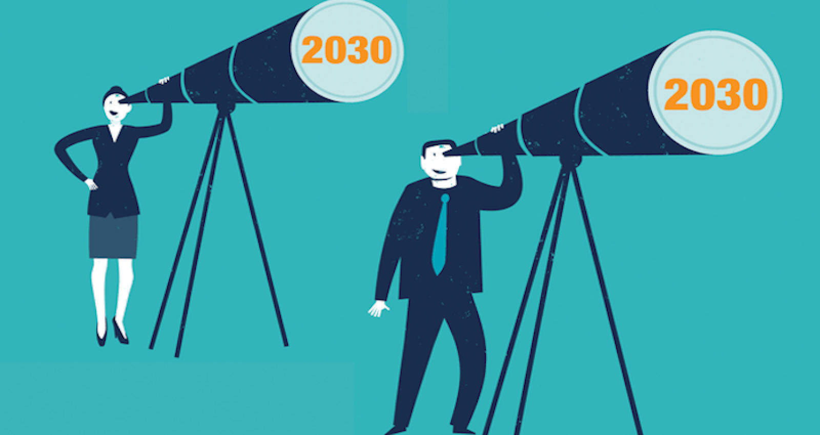 Evaluation 2030 - What Does the Future Look Like?