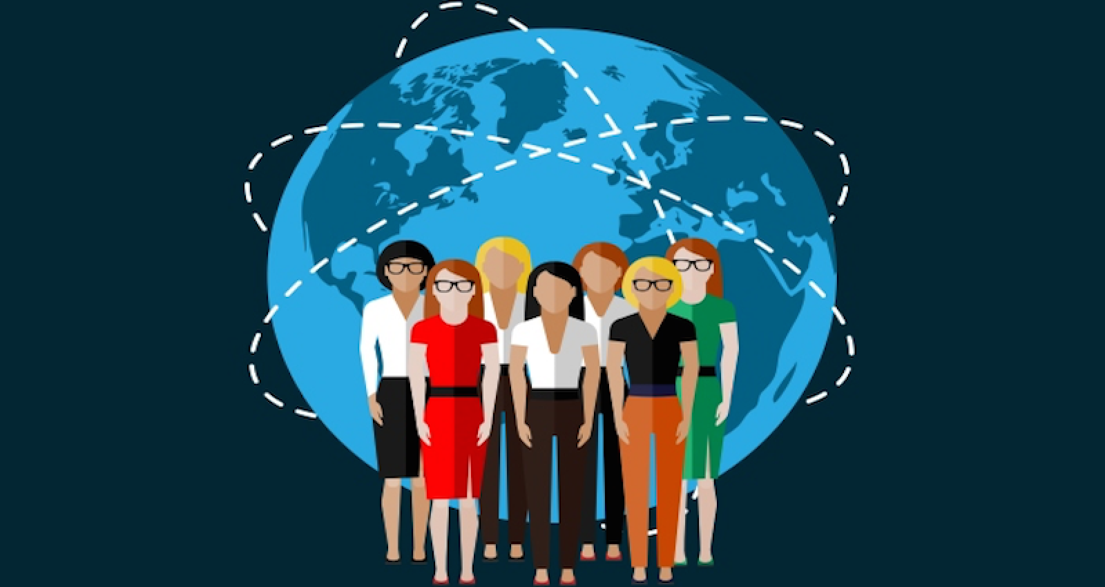 International Women's Day 2030 - What Will Success Look Like?