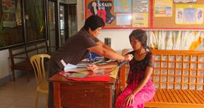 How to establish a nationwide social protection program: Five lessons from the Philippines