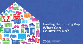 Averting the Housing Gap - What Can Countries Do?