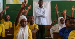 Ensuring Equality and Inclusion in Education: What Works to Meet SDG 4.5?