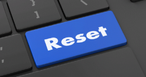 Self-Evaluation and Learning - Where is the Reset Button?