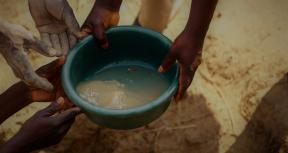 Can we bridge the water and sanitation gap by 2030