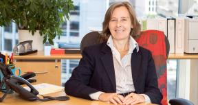 Caroline Heider, Director General and Senior Vice President, Evaluation, World Bank Group