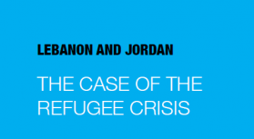 Lebanon and Jordan: The Case of the Refugee Crisis